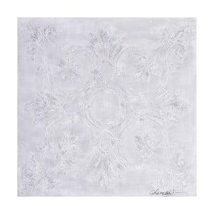 Tablou Ixia Ariza, 80 x 80 cm
