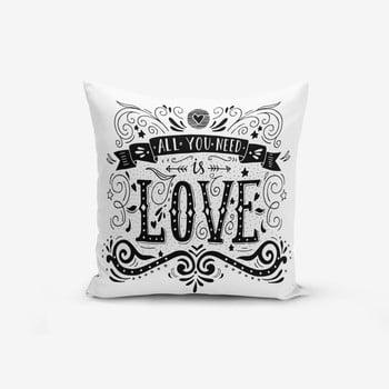 Față de pernă Minimalist Cushion Covers Hearth,45x45cm de la Minimalist Cushion Covers