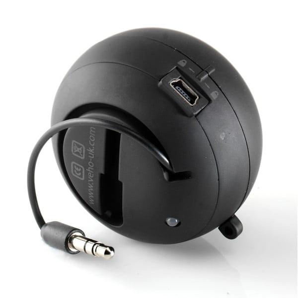 Mini speaker do kapsy Veho 360