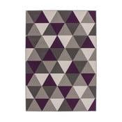 Koberec Stella 200 Multi Violet, 120x170 cm