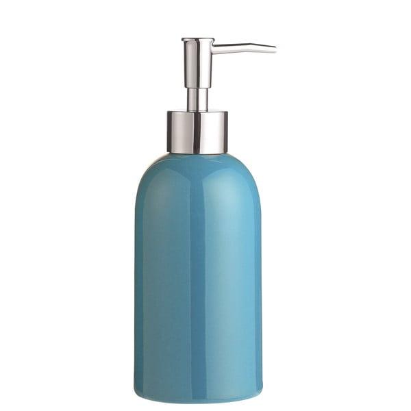 Modrý dávkovač mýdla Galzone