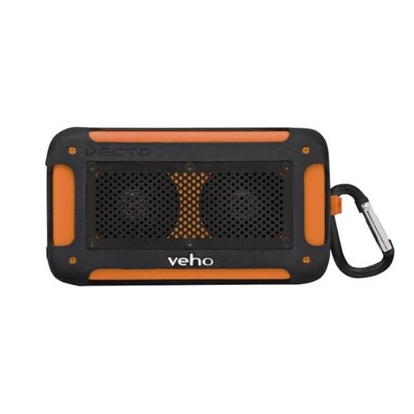 Voděodolný sportovní speaker a nabíječka Vecto VXS Mini