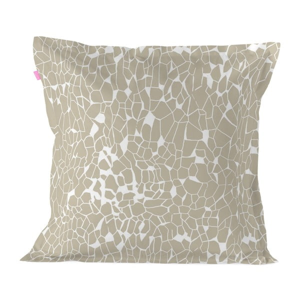 Bawełniana poszewka na poduszkę Happy Friday Magnolia, 60x60 cm