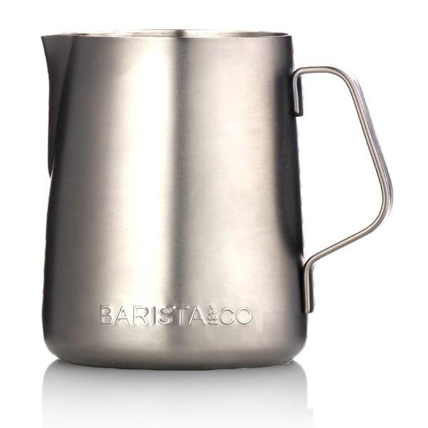 Konvička na mléko Barista & Co,350ml