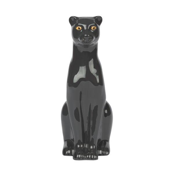 Konewka ceramiczna DOIY Panther, wys. 32 cm
