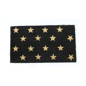 Rohožka Black Stars, 40x70 cm