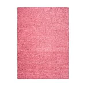 Růžový koberec vhodný i na ven Universal Catay, 100 x 150 cm