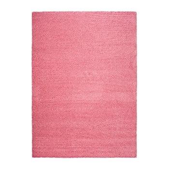 Covor potrivit pentru exterior, roz, Universal Catay, 133 x 190 cm de la Universal
