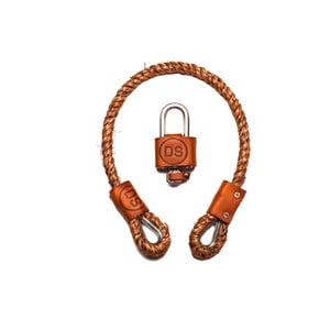 Natural Key Lock