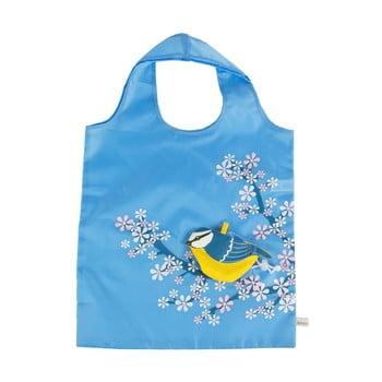 Sacoșă cumpărături Sass & Belle Bluebird de la Sass & Belle
