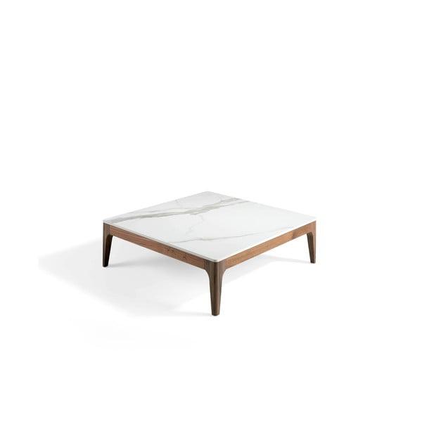 Konferenční stolek s bílou deskou Ángel Cerdá Maya