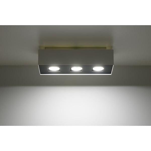 Bílé stropní světlo Nice Lamps Hydra3