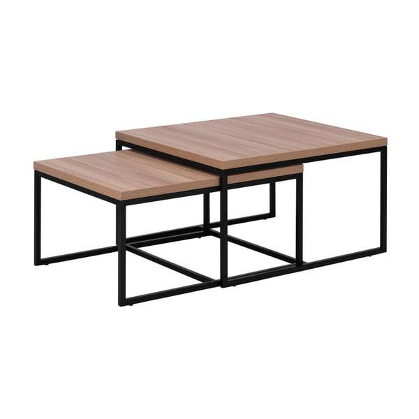 Plateia 2 részes dohányzóasztal szett - Windsor & Co Sofas