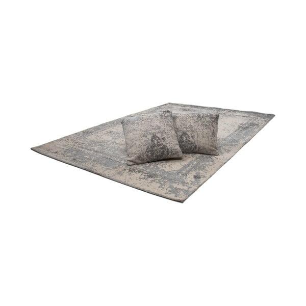 Polštář Select Grey, 40x60 cm
