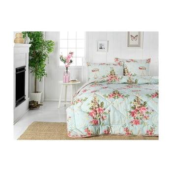 Cuvertură matlasată pentru pat dublu Alanur, 195x215cm de la Eponj Home