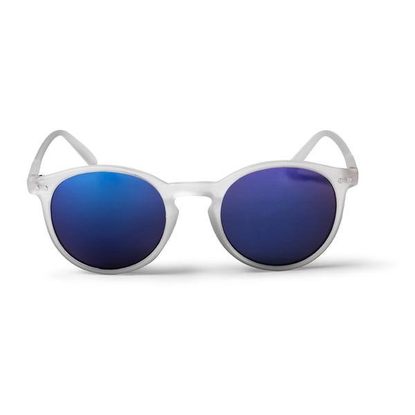 Transparentní sluneční brýle Cheapo Ericeira