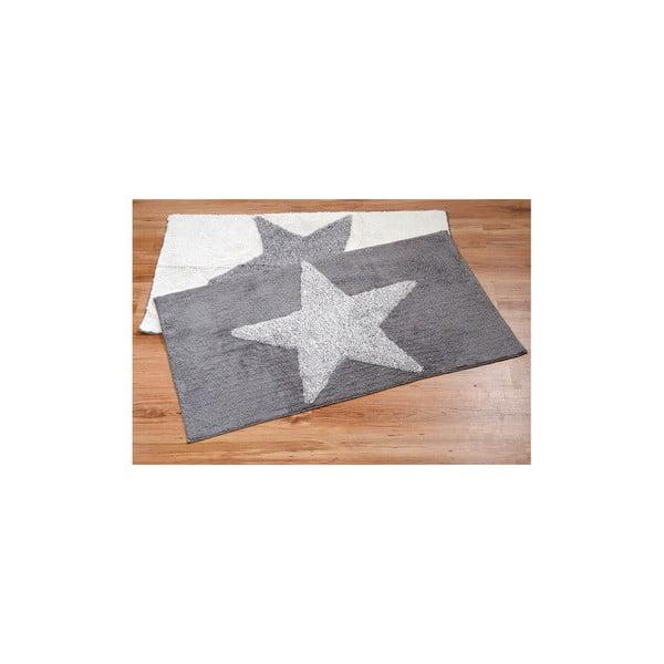 Sada 2 koberců Stars, 120x70 cm