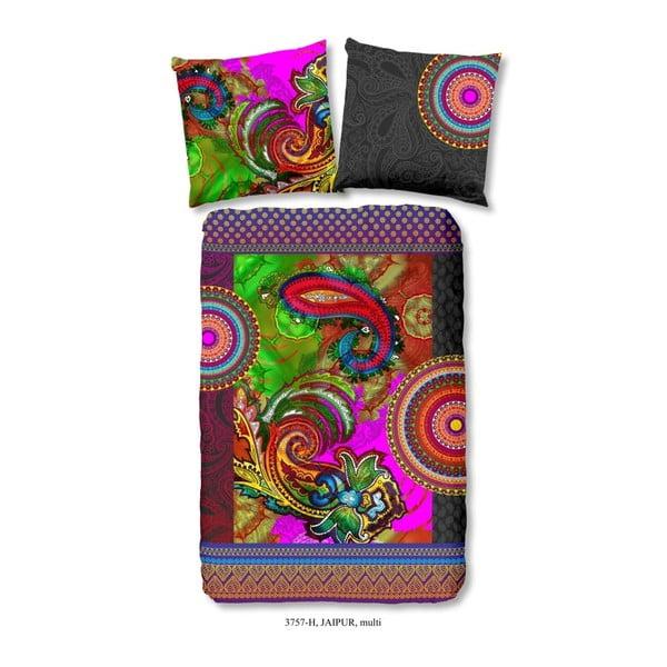 Obliečky na jednolôžko HIP Jaipur, 140 × 200 cm