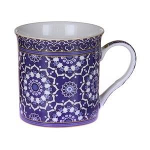 Cană din porțelan Santiago Pons Tanger, 300 ml, violet