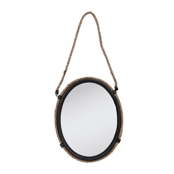 Zrcadlo Circular Rope