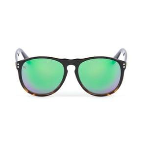 Sluneční brýle Wolfnoir Balto Bicome Green