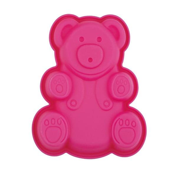 Medvědí forma, růžová
