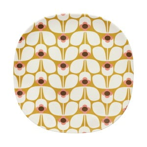 Farfurie mare Orla Kiely Wallflower Candy