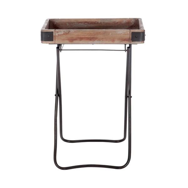 Odkládací stolek Tray Wood