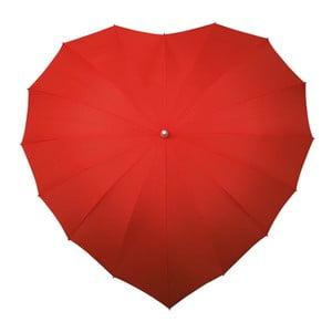 Červený deštník Falconetti Rouge