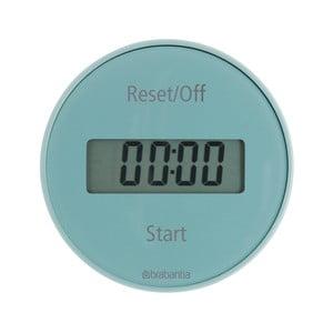 Cronometru bucătărie Brabantia Timer, albastru