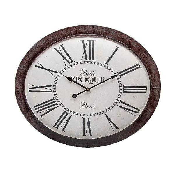 Nástěnné hodiny Antic Line Belle Epoque, ⌀61 cm
