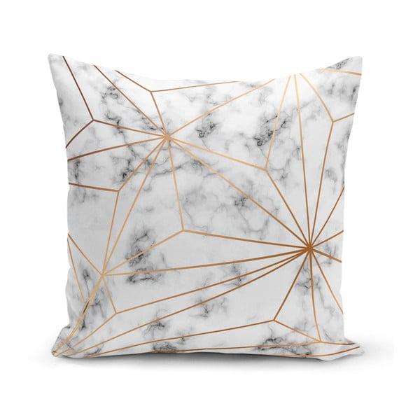 Față de pernă Minimalist Cushion Covers Berta, 45 x 45 cm