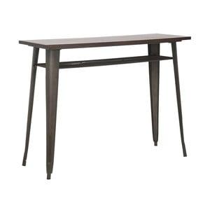 Konzolový stůl Mauro Ferretti Harlem, výška 95cm