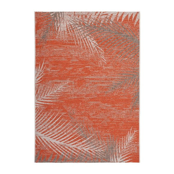 Koberec Tropical 330 Red Leaf, 160x230 cm