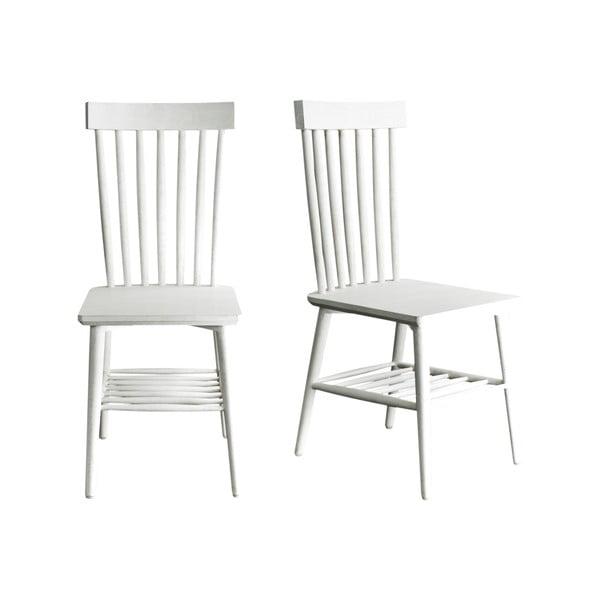 Sada 2 jídelních židlí Hawke&Thorn Preston