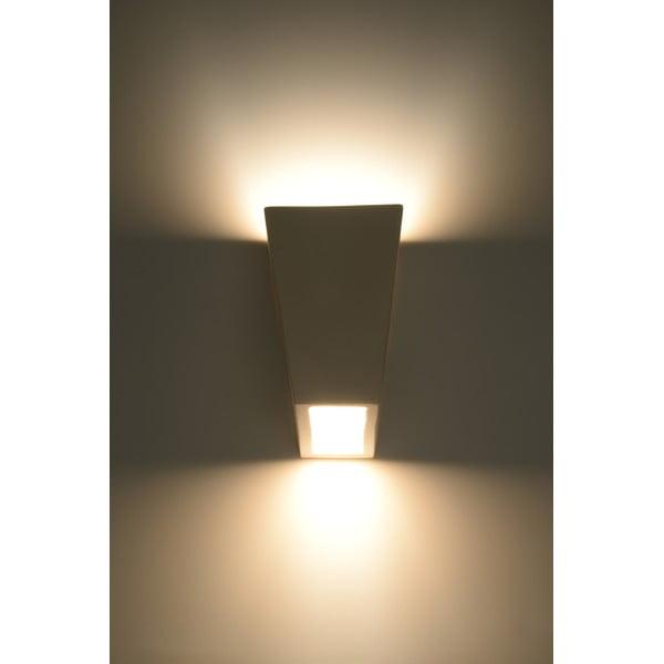 Nástěnné keramické světlo Nice Lamps Venturo
