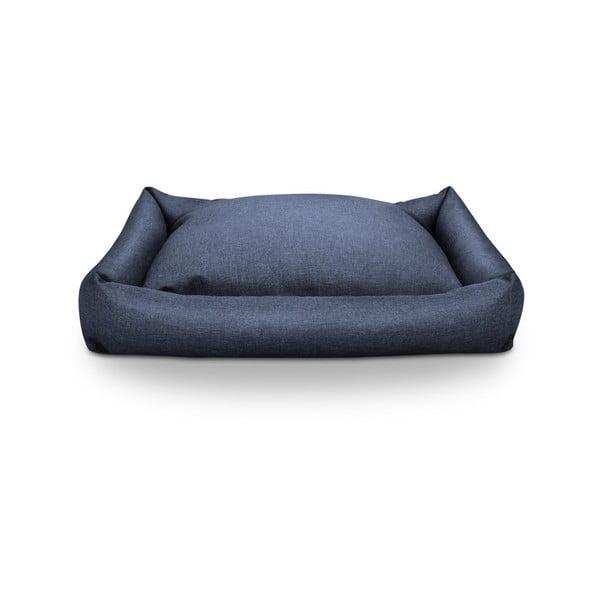 Světle modrý pelíšek pro psy Marendog Ceres