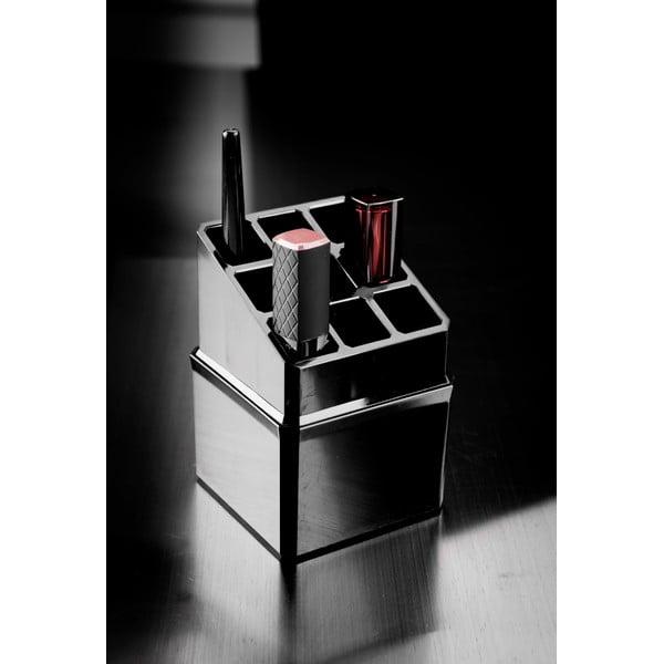 Stojan organizér na rtěnky Compactor Black Box