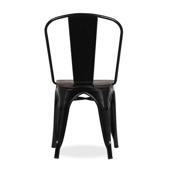 Židle Terek Black