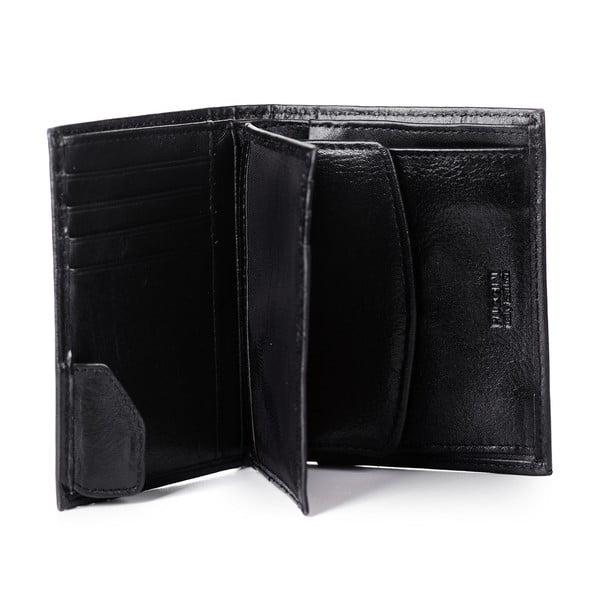 Kožená peněženka Ancona Puccini
