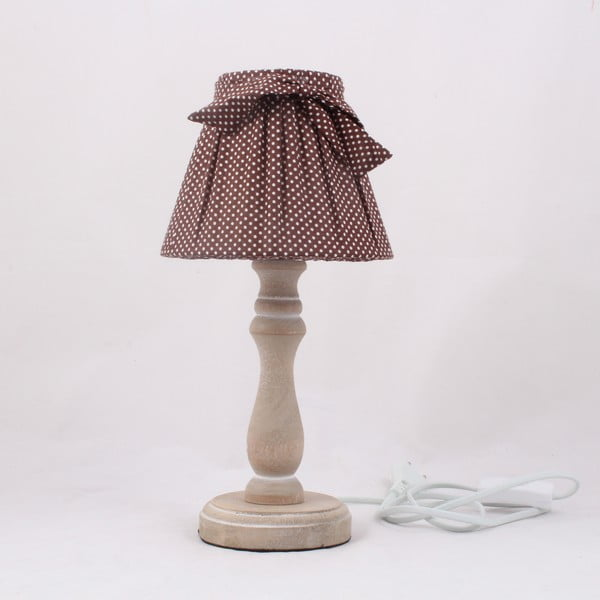 Lampa Brown
