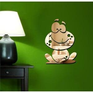 Dekorativní zrcadlo Frog