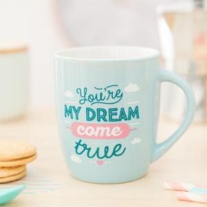 Cană Mr. Wonderful You're my dream, 350 ml