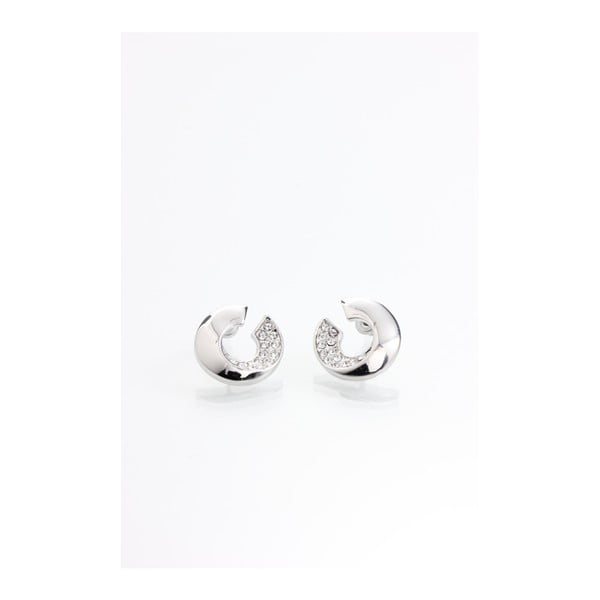 Náušnice s krystaly Swarovski Elements Laura Bruni Corinne