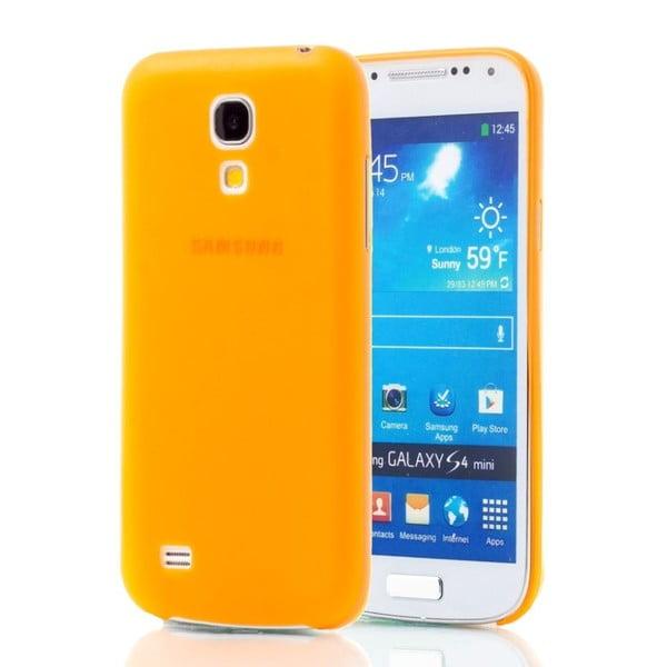 ESPERIA Air oranžový pro Samsung Galaxy S4 mini