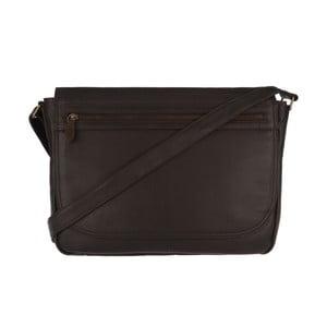 Kožená pánská taška Matt Brown