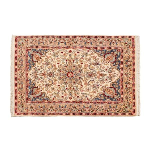 Ručně vázaný koberec Kashmirian, 178x120 cm