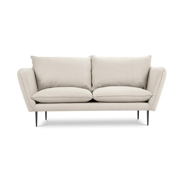 Béžová pohovka Mazzini Sofas Verveine, délka 175 cm