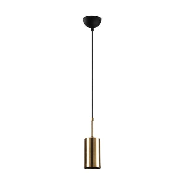 Kem aranyszínű függőlámpa - Opviq lights