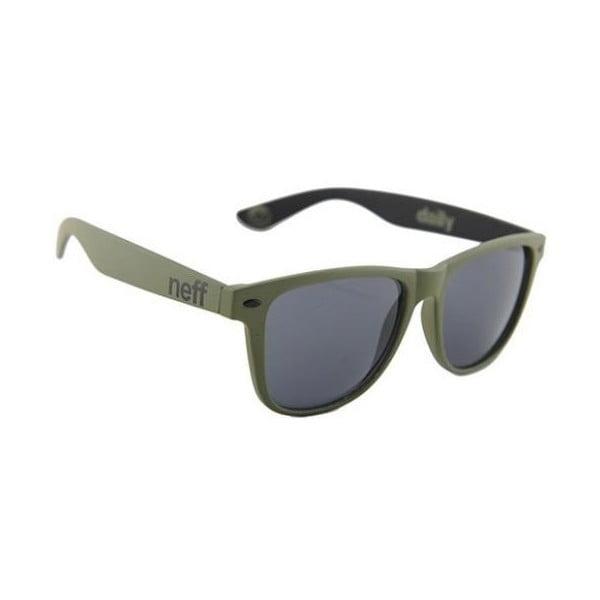 Sluneční brýle Neff Daily Military Soft